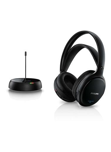 SHC5200 Kablosuz FM Kulaklık-Philips